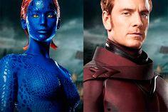 Novo filme do X-Men vai focar no relacionamento de Magneto e Mística - http://metropolitanafm.uol.com.br/novidades/entretenimento/novo-filme-x-men-vai-focar-relacionamento-de-magneto-e-mistica