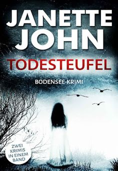 'Todesteufel' von Janette John
