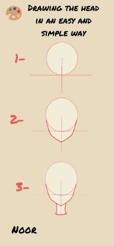 Learn To Draw Manga - Drawing On Demand Drawing Reference Poses, Drawing Poses, Drawing Tips, Face Drawing Easy, Pencil Art Drawings, Art Drawings Sketches, Easy Drawings, Drawing Heads, Poses References