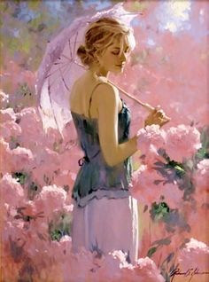 Maher Art Gallery: Richard S. Johnson