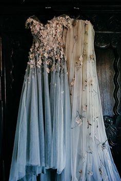 The Royals Should Take Note of This Decadent Indoor Garden Wedding #luxeweddingreception #coutureweddinggowns #australianbrides