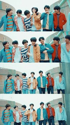 "Euphoria means more than happiness and it was just BTS in the video with Jungkook saying ""u are the cause of my Euphoria"". This made me cry Adorable gangster Foto Bts, Kpop, I Love Bts, My Love, Boy Band, Les Bts, Bts Group Photos, Fandom, Naruto Kakashi"
