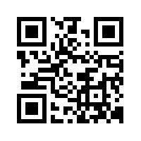 I Made My Own QR Code!! Can't believe it actually works and sends you to my fundraising profile! Hope to place it on the back of my christmas cards!