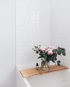 La salle de bain 💧