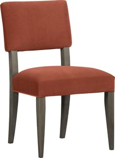 Cody Side Chair  | Crate and Barrel 1465