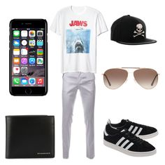 """Tigerlou boy jnr first fab creation"" by tiger-lou ❤ liked on Polyvore featuring Off-White, Burberry, Gap, adidas Originals, Philipp Plein, Tom Ford, men's fashion and menswear"