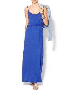 Piperlime maxi dress sale
