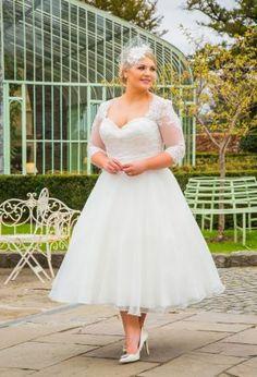 quaitahane: Brautmode für mollige