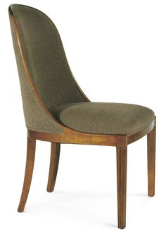Plante Side Chair 1020 S By Dessin Fournir