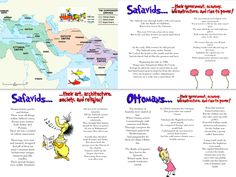 Book Creator World History Student Examples (so cool that they wrote the whole thing in rhyme) http://eaneswifi.blogspot.com/2015/04/historic-use-of-books.html
