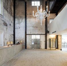 The Waterhouse in Shanghai: Remodelista