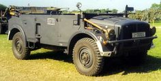 Horch 108