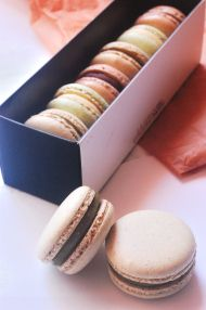 Foolproof Macarons: The How-to Guide   The Baked Road