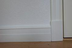 Bildresultat för dörrfoder vit Vit
