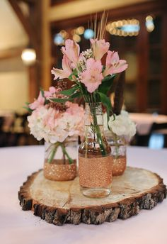 Country Sugar Events and 1 other contributed to this wedding photo.