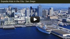 Best places to take kids in San Diego