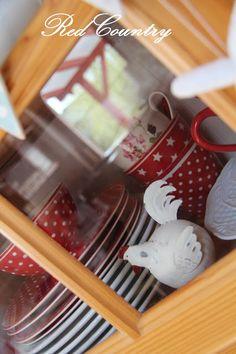RedCountry háza tája: tálaló Tao, Tableware, Dinnerware, Tablewares, Dishes, Place Settings