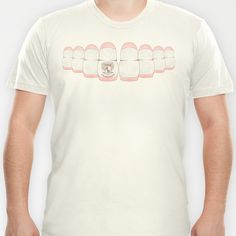 Matryoshka Teeth - Dentist Special T-shirt