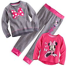 Minnie Mouse Gift Set for Girls