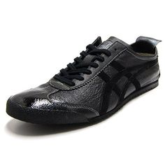 ASICS ONITSUKA TIGER MEXICO 66 DELUXE TH9J4L-9095 LIMITED EDIT