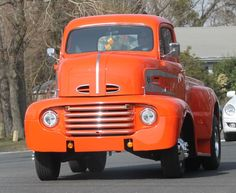 Spotted! 1948 Ford F-3 Pickup Custom, Fairfield, CT | Mind over Motor 1948 Ford Pickup, Ford Pickup Trucks, Gm Trucks, Cool Trucks, Cool Cars, Old Ford Pickups, Cab Over, Old Fords, Classic Trucks