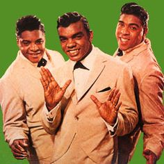 The Isley Brothers — Shout - 1959