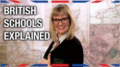 How much do you know about the U.K.'s education system? Siobhan Thompson teaches you the basics. Study up! Visit the Anglophenia blog: http://www.bbcamerica....