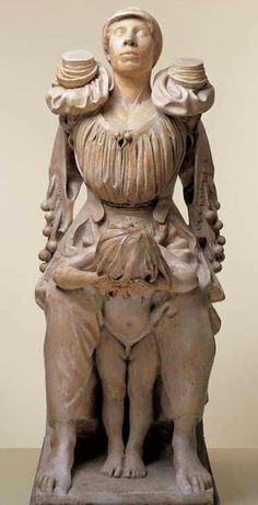 Francesco Ciusa My Land, Sculpting, Garden Sculpture, Opera, Statue, Outdoor Decor, Image, Armenia, Heart