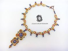 Featurong the new Arcos and Minos Par Puca Beads Bead Weaving, Beading Patterns, Pendants, Shapes, Beads, Bracelets, Beaded Necklaces, Beadwork, Jewelry