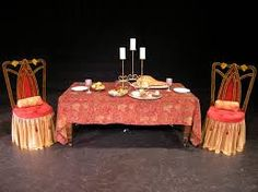 Image result for prop list for beauty and the beast
