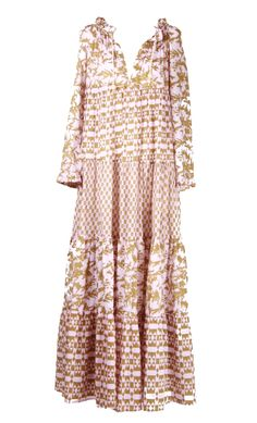 Dress Maxi Pink Pink Maxi, Dresses With Sleeves, My Style, Long Sleeve, Women, Fashion, Moda, Gowns With Sleeves, Women's