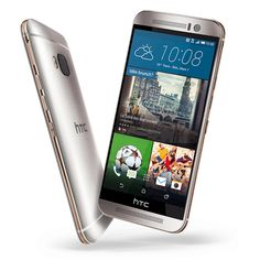 HTC One M9 Gold one Silver a 599 € sur lick.fr