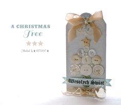 A Christmas Tree - Scrapbook.com