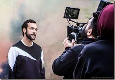"Marco Mengoni veste Neil Barrett nel videoclip del singolo ""Guerriero"""