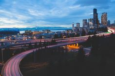 Classic Seattle | by Jared Atkins