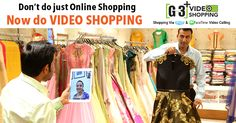 Refer your 10 Friends and Get Rs 500 Discount Coupon. You have been refereed for shopping via video calling.