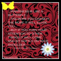 We all need little more HAPPINESS in our life