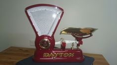 Dayton scales  https://www.facebook.com/rusticindustrial3280/