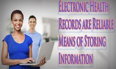 Health Care Experts are able to do this by accessing the thousands of medical records which EHR System may contain.
