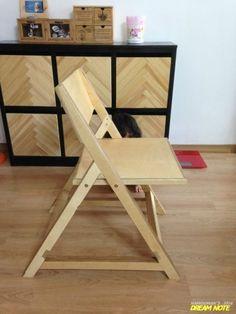 [가구DIY]식탁만들기 - 식탁의자 만들었어요. : 네이버 블로그