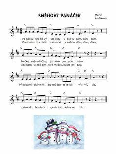 Kids Songs, Sheet Music, Preschool, Words, Children Songs, Songs For Children, Nursery Songs, Kid Garden, Kindergarten