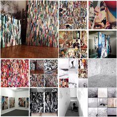 Zsuzsi Csiszer paintings- oil on canvas pieces Oil On Canvas, Photo Wall, Paintings, Frame, Home Decor, Picture Frame, Photograph, Decoration Home, Paint