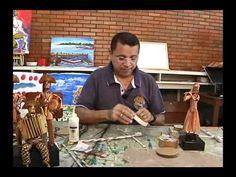 Artesanato da Paraíba - Jornal