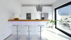 Pure White | Moderní kuchyně Sykora