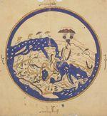 La geografia d'al-Idrisi