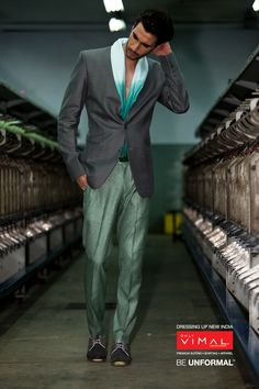 Suit up! Because it's time to party Category-Fashion cottons 13048 – 3 12101 – 1 Fashion Jacketing Trouser