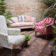 #outdoor living room