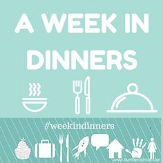 Week in Dinners 2016 Linky Round Up - Bumbles of Rice My Notes App, Pick And Mix, People Eating, Write It Down, Meal Planner, Continue Reading, Family Meals, Real Life