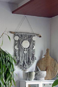 Klei van de Boheemse kunst boho decor Boheemse interieur