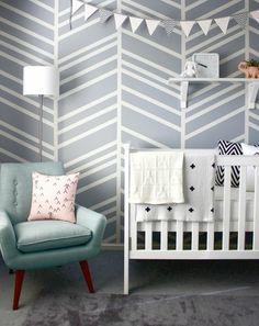 kinderzimmer tapete kinderzimmer ideen kinderzimmer gestalten, Schlafzimmer design